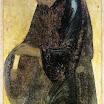 Иконостас Успенского собора во Владимире. Андрей Первозванный. 1408. Андрей Рублёв.jpg